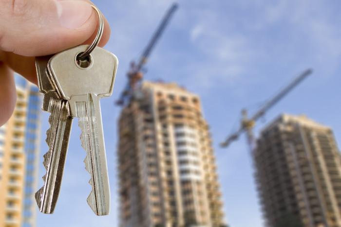 """""""ЮниКредит Банк""""  даст ипотеку на квартиры """"Строительного треста"""" по спецставке"""