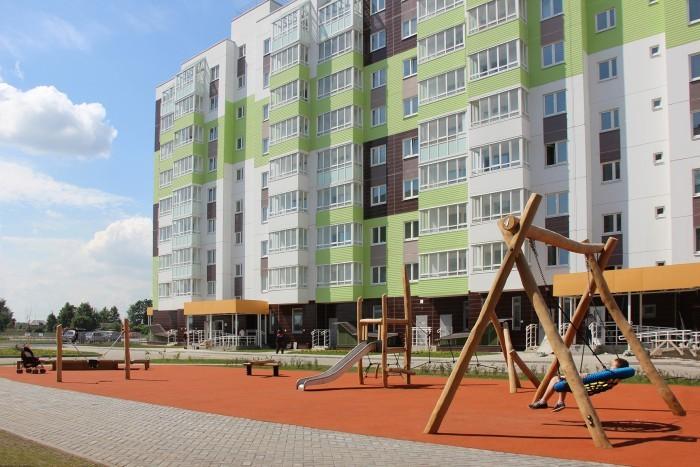Как устроены европейские кварталы?
