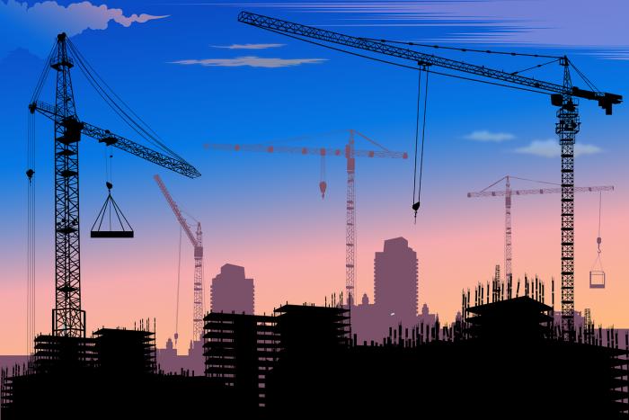 Хрустальную улицу могут застроить жильем