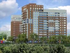 """Компания """"Матрикс"""" построит жилой дом в поселке им. Свердлова"""