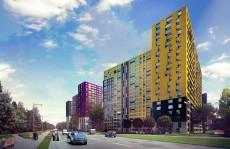 """Компания """"Seven Suns"""" построит на Васильевском острове жилой комплекс"""