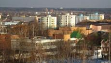 """Компания """"Теорема"""" построит жилье на бывшей территории завода """"Химволокно"""""""