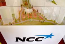 Концерн NCC в 2013 году запустит несколько проектов в Ленобласти