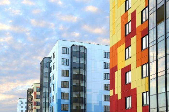 Квартиры в жилом квартале «IQ Гатчина»: респектабельное жилье для солидных людей