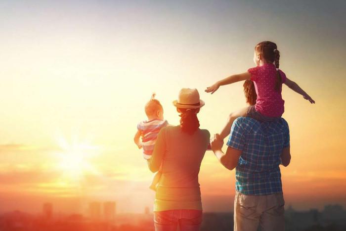 Ленобласть — лидер по выдаче ипотеки семьям с детьми