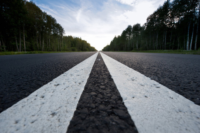 Москва выделила 500 млн на развитие петербургских дорог