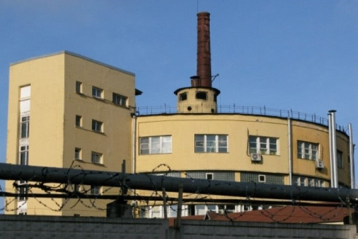 На месте хлебозавода в Петербурге появится жилье