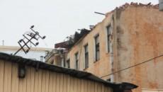 На набережной Лейтенанта Шмидта освободили территорию бывшего завода под строительство жилья