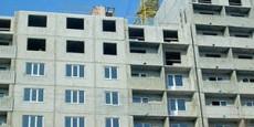 На Новоколомяжском шоссе построят дом для расселения людей из ветхого и аварийного жилья