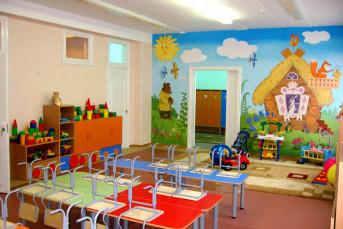 На Петергофском шоссе началось строительство детского сада