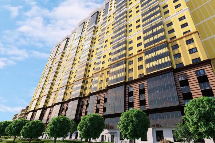 """На рынок выведен новый объем квартир в ЖК """"Цивилизация"""""""