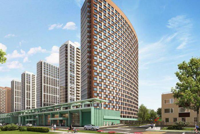 """На рынок выведен новый пул квартир в жилом комплексе """"Континенты"""""""