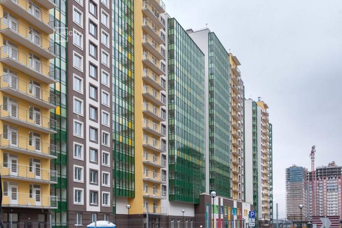 """На рынок выведен новый пул квартир в ЖК """"GreenЛандия 2"""""""