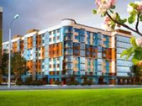 """На рынок выведены квартиры, расположенные в микрорайоне """"Ясно.Янино"""""""