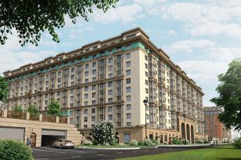 """На рынок выведены квартиры в доме №2 жилого комплекса """"Ariosto!"""""""