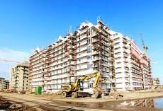 """На рынок выведены квартиры в новом корпусе ЖК """"Европа Сити"""""""