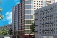 """На рынок выведены квартиры в жилом комплексе """"Александрит"""""""