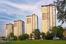 """На рынок выведены квартиры во второй очереди ЖК """"Квартет"""""""
