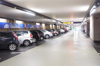 """На рынок выведены места в паркинге жилого комплекса """"Цивилизация на Неве"""""""