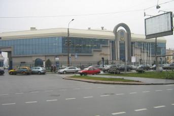 "На территории ""Ленэкспо"" построят  ЖК ""101–й остров"""