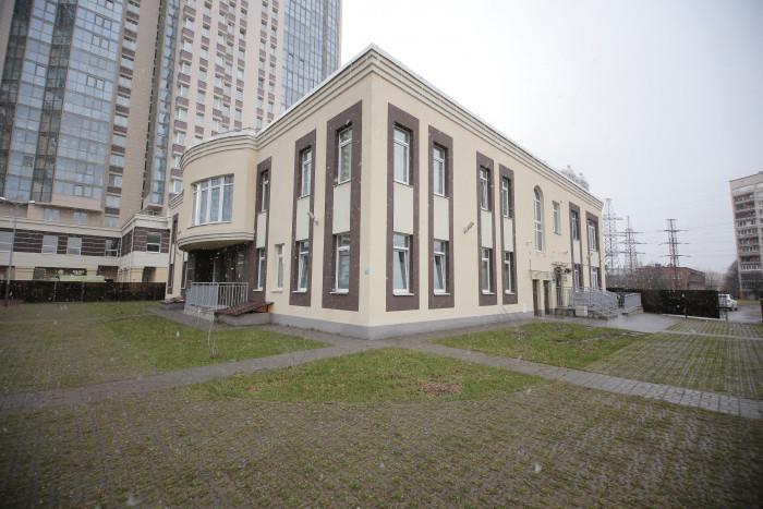 На Типанова открылся детский сад