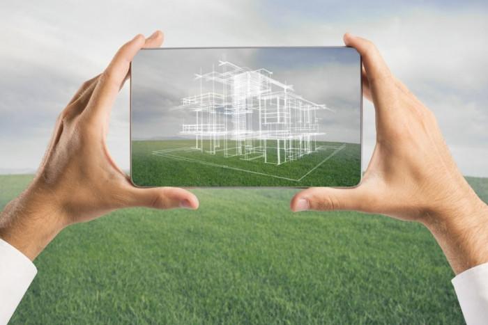 На юге построят 45 млн квадратов жилья