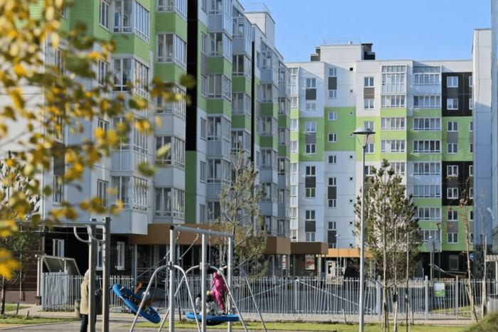 """Началась продажа квартир в новом корпусе жилого комплекса """"Янила Драйв"""""""