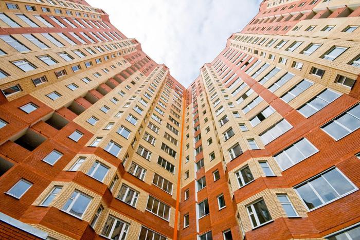"""Началось строительство ЖК """"Институтский, 16"""""""