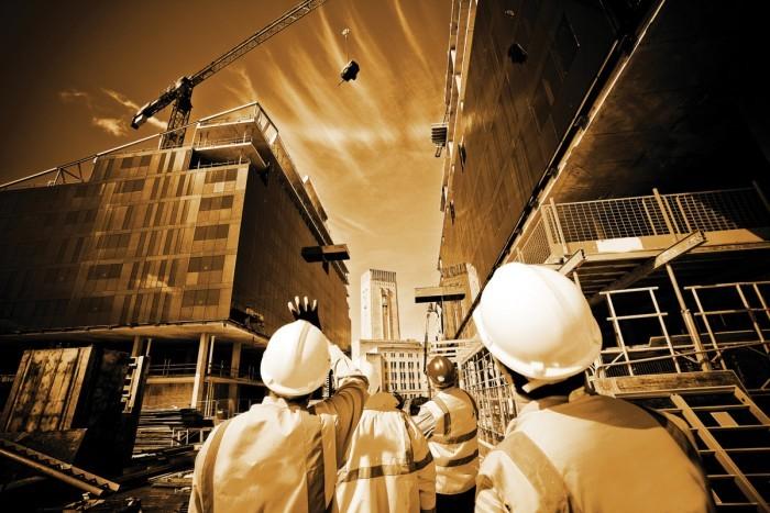Невский район – лидер по вводу жилья в июле