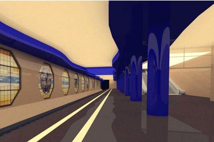 Новые станции метро в Петербурге, перспективы на будущее