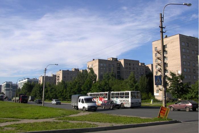 Обзор недорогих новостроек Невского района