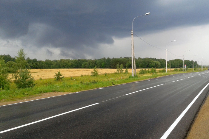От Бугров до Мурино проложат дорогу
