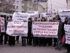 Петербург занял вторую строчку в перечне городов РФ, лидирующих по количеству обманутых дольщиков