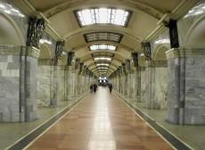 Петербургский метрополитен получил 1 млрд рублей из федерального бюджета