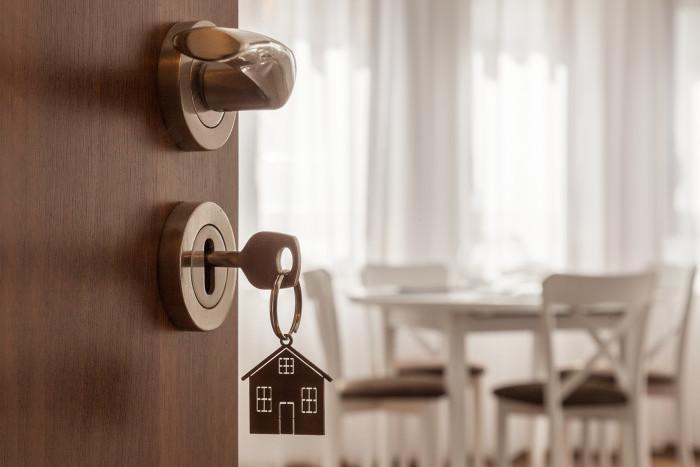 Петербуржцы выбирают готовое жилье