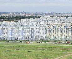 Плотность застройки на территории Ленинградской области будет отрегулирована