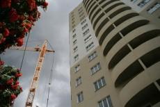 По оценкам властей, в Петербурге насчитывается 34 проблемных объекта строительства
