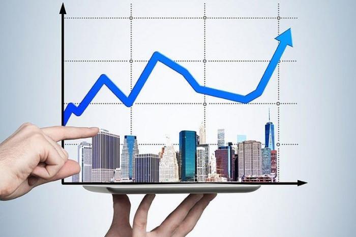 По росту цен на жилье Россия оказалась в десятке мировых лидеров