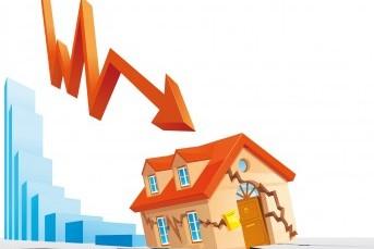 Покупка недвижимости в кризис