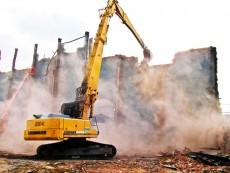 Полтавченко пообещал сносить незаконно возводимые жилые дома