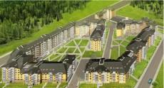 Проект планировки микрорайона Южный во Всеволжском районе не отвечает нормам градостроительства