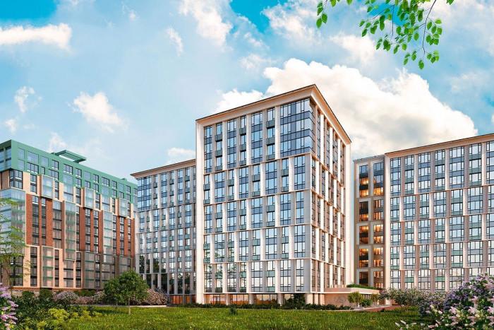 Рассрочка и ипотека с господдержкой: как выгодно купить квартиру в новостройке?