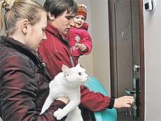 С начала года 348 семей бюджетников Петербурга получили новое жилье
