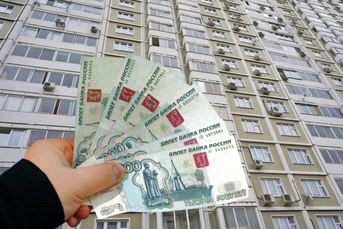 С начала года квартиры в новостройках Петербурга подорожали на 1.5%