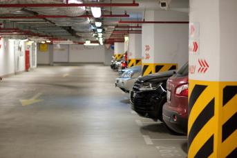 """Сбербанк даст ипотеку на паркинги в трех ЖК """"Аквилон-Инвест"""""""