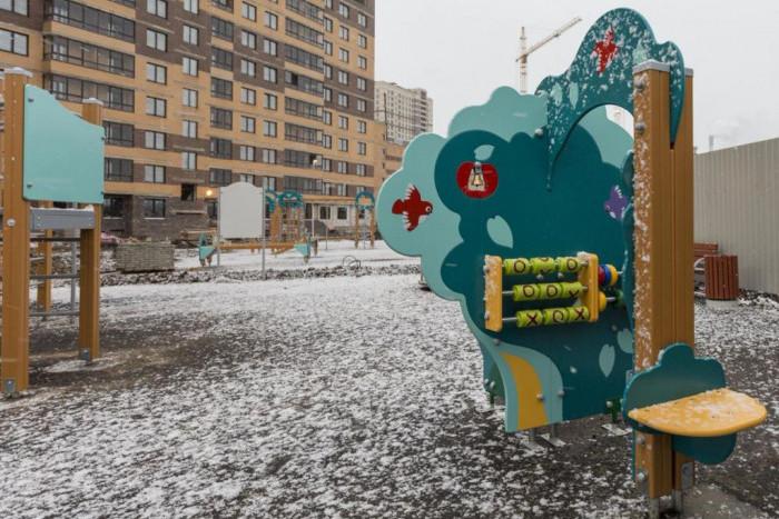 """Сдан новый дом в ЖК """"Приневский"""""""