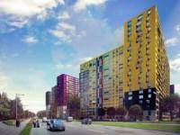 """""""Seven Suns Development"""" открыл продажи жилья в двух строящихся объектах"""