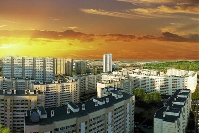 Шушары назвали самым доступным районом Петербурга