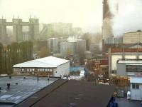 """Смольный не подтвердил намерение застроить жильем завод """"Реактив"""""""