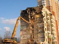 Снос хрущевок в Московском районе откладывается на неопределенный срок